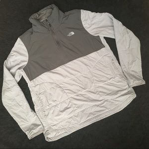 The North Face Quilted Pullover